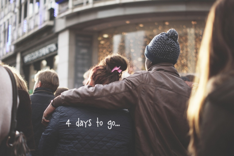 4 days.. (13)