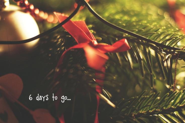 6days...