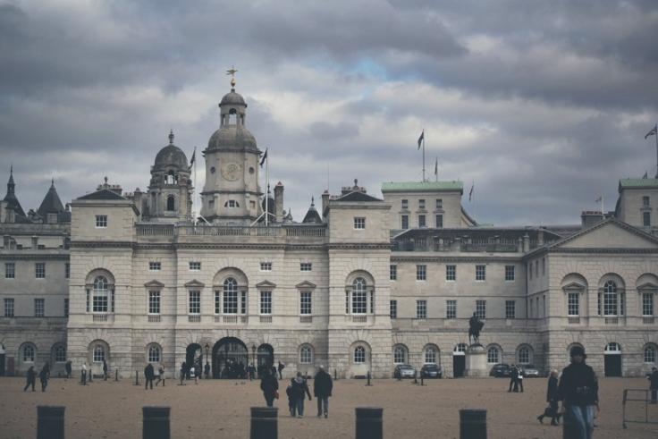 Buckingham Palace (10)