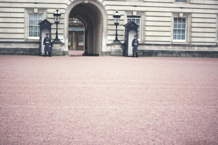 Buckingham Palace (16)