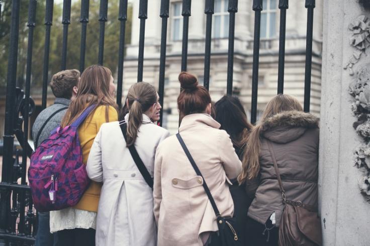 Buckingham Palace (19)