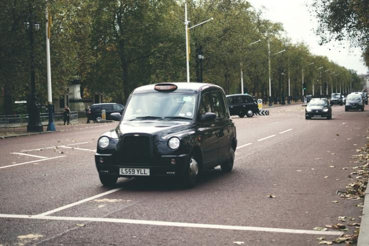 Buckingham Palace (2)