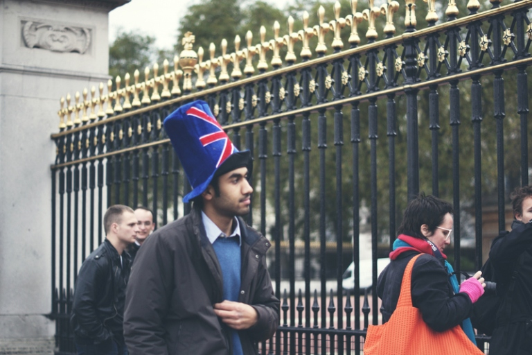 Buckingham Palace (20)