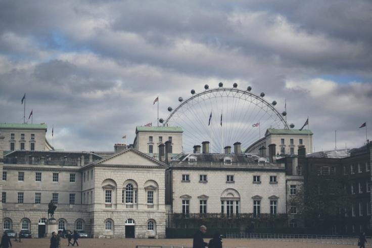 Buckingham Palace (9)