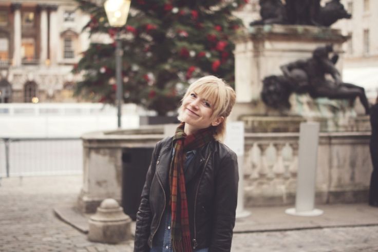 London; Chloe Keogan (1)