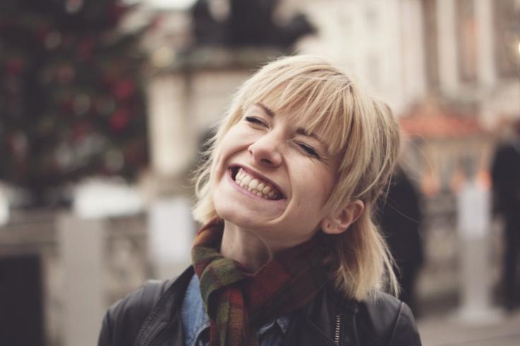 London; Chloe Keogan (2)