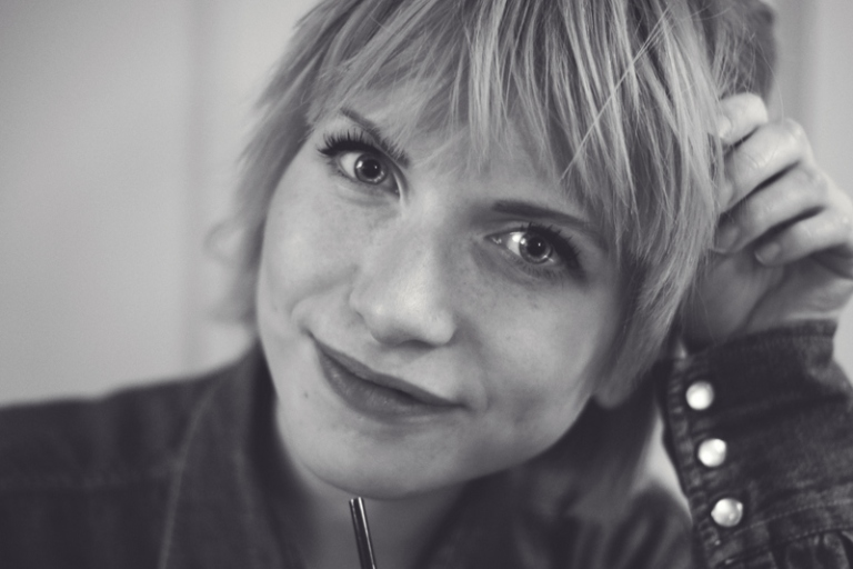London; Chloe Keogan (31)