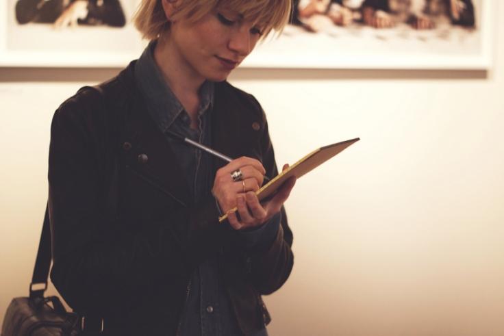 London; Chloe Keogan (7)