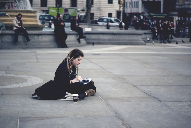 Trafalgar Square_Chloe Keogan (10)
