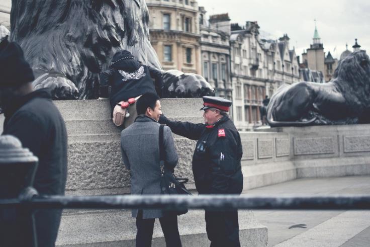 Trafalgar Square_Chloe Keogan (11)