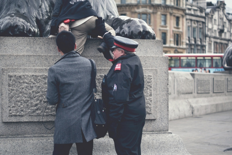 Trafalgar Square_Chloe Keogan (12)