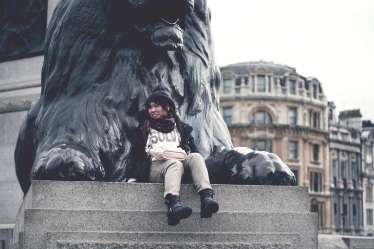 Trafalgar Square_Chloe Keogan (15)
