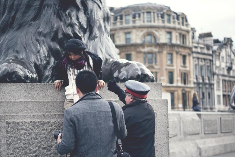 Trafalgar Square_Chloe Keogan (19)