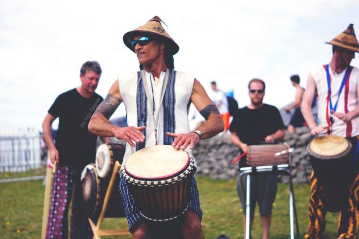 Bongo Band ckp