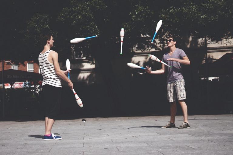 Juggle ii_ckp
