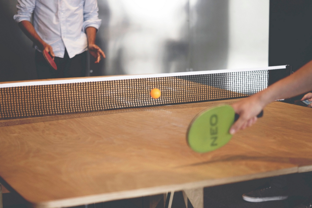 Ping Pong at HuskiesAgency (1)