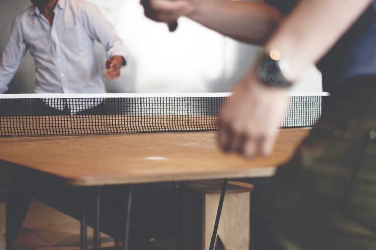 Ping Pong at HuskiesAgency (13)