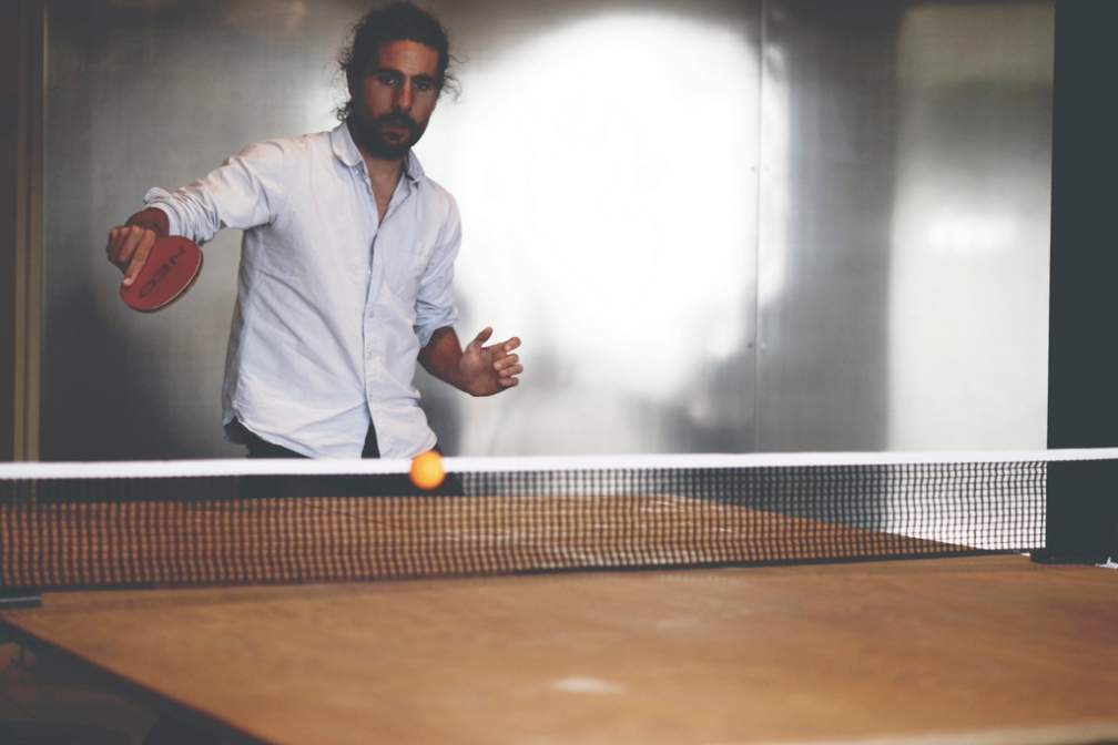 Ping Pong at HuskiesAgency (6)