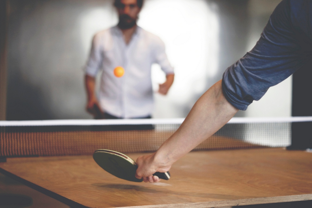 Ping Pong at HuskiesAgency (7)