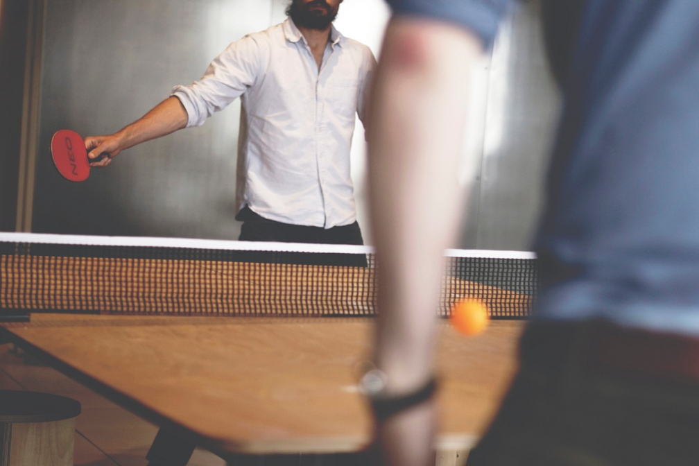 Ping Pong at HuskiesAgency (8)