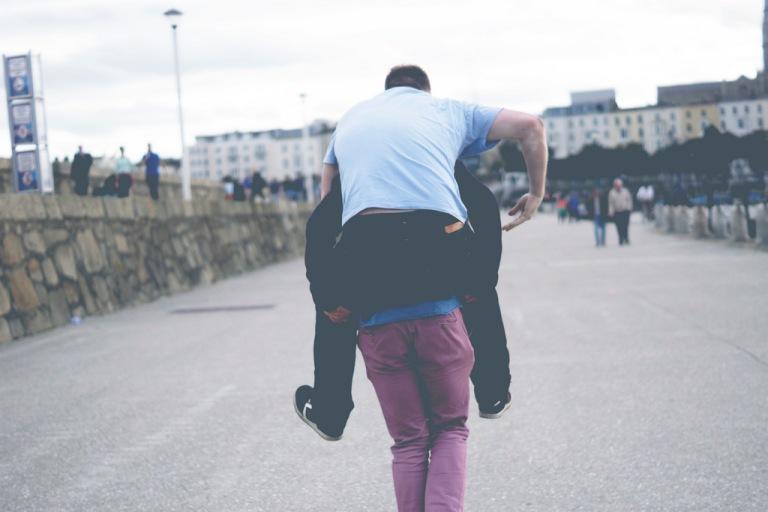 Dun Laoghaire Pier_09