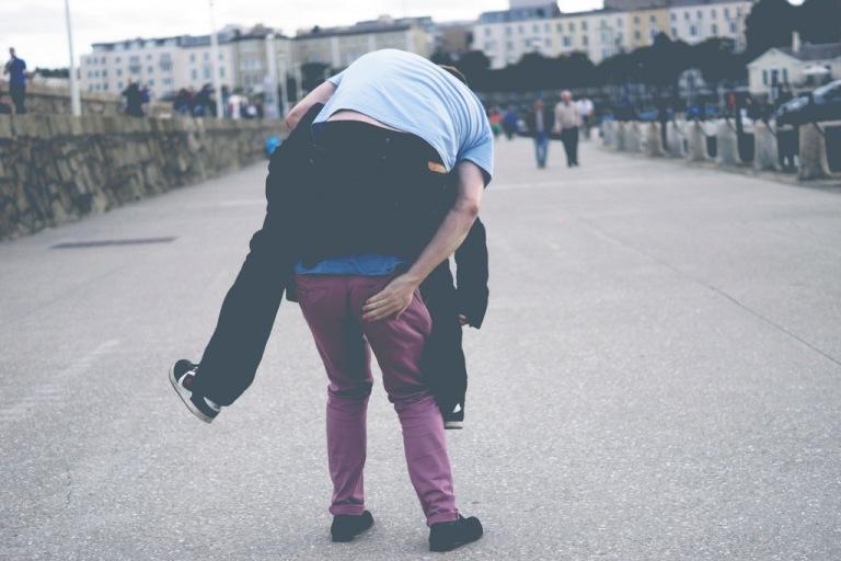 Dun Laoghaire Pier_10