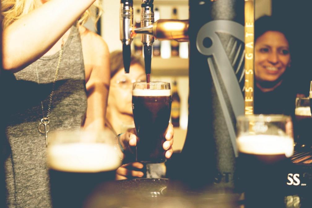 Guinness Storehouse_10