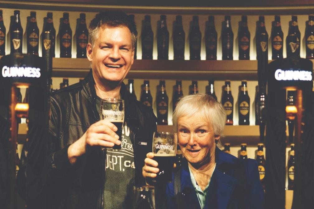 Guinness Storehouse_15